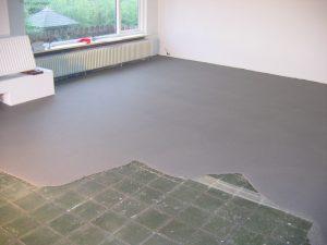 DoubleYou epoxy vloer