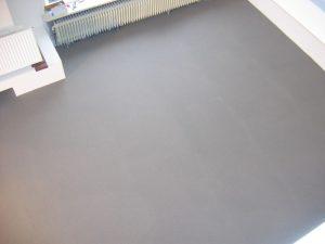 Epoxy vloer Klaaswaal
